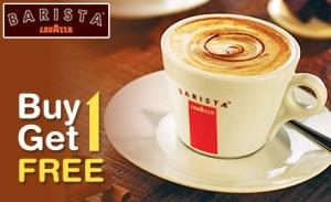Barista Lavazza Reviews