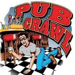 Pub Crawl Delhi